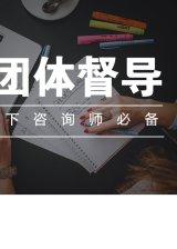 2018心理咨询师团体督导报名