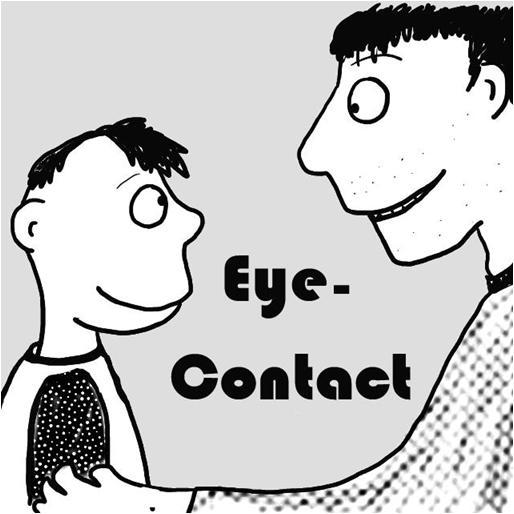 为什么有些人会特别害怕眼神接触?