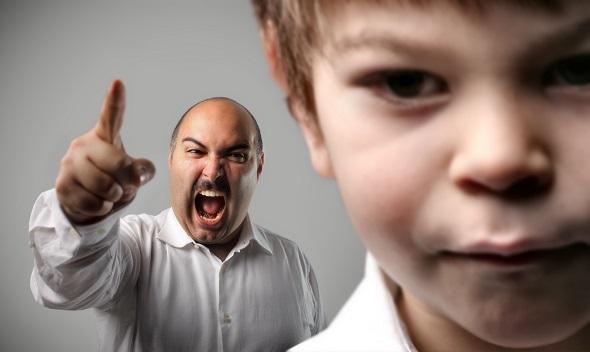 我知道对孩子发飙不好,但就是控制不了自己的情绪怎么