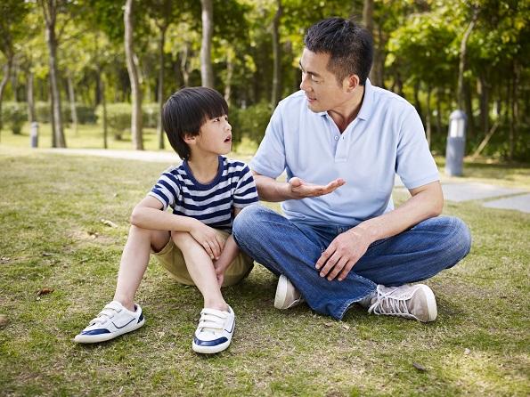 不同的抚养方式会培养出什么样的孩子?