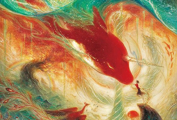成人不易  《大鱼海棠》的心理分析图片
