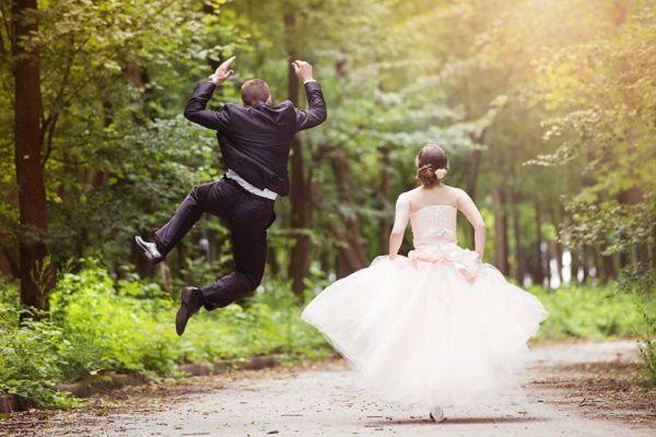 如何拥有幸福的婚姻:男人不多情,女人不嫉妒