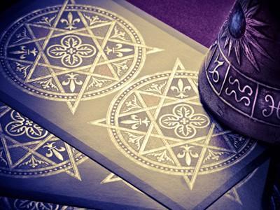 一张牌预测未来|塔罗牌,天使牌,禅卡占卜