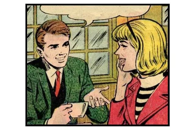 相亲记:好看的皮囊你玩不起,有趣的灵魂看不上你17