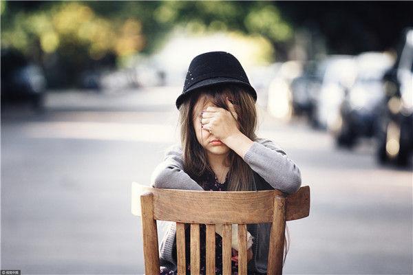 孩子怕黑怕鬼吗?该如何陪伴ta-心理学文章-壹心理