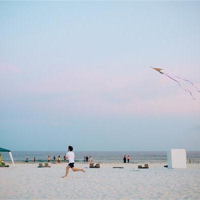 你的爱情风筝能放飞多远?