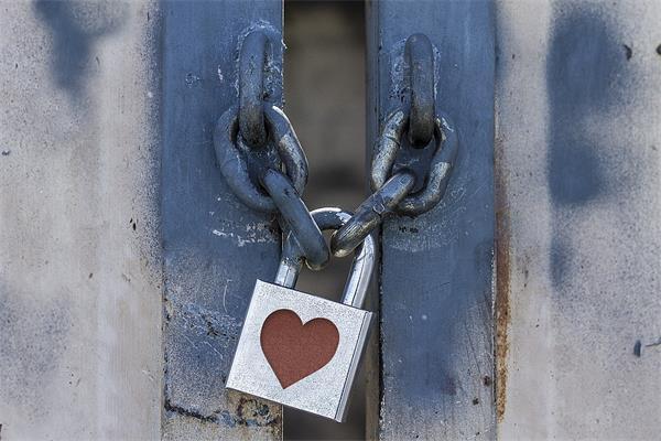 谁是打开你心锁的人?