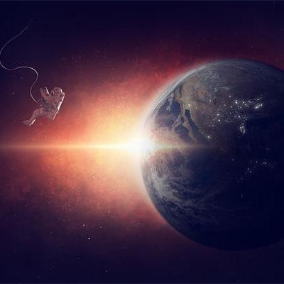 你适合在哪个星系生活?