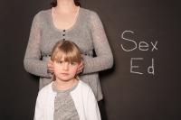 【严肃如性】别把儿童性教育教材妖魔化了