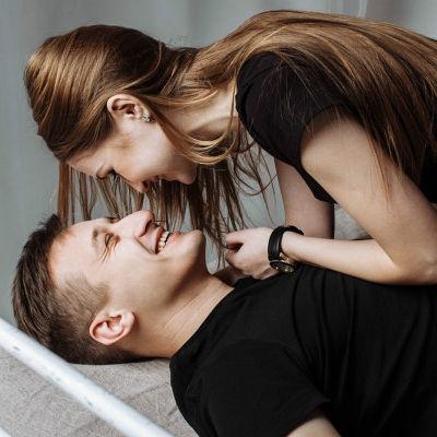 你需要的爱情忠告是什么?