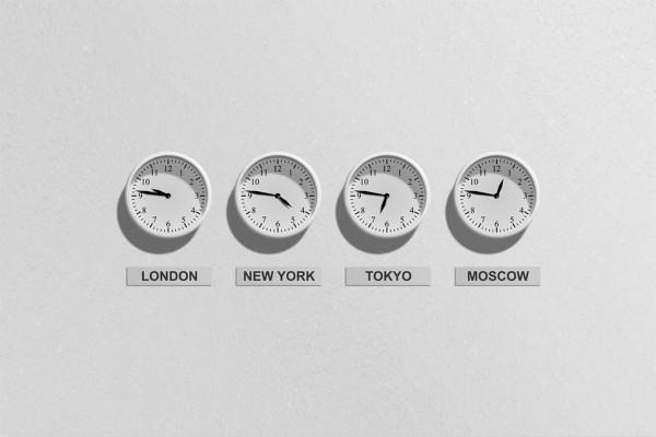 时间态度评估