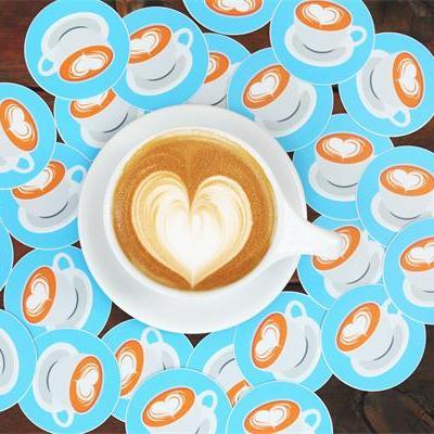 测你是哪一款经典咖啡?