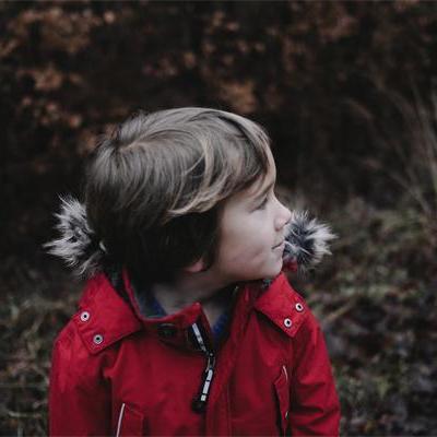测你内心藏着哪种小孩?