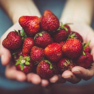 测测哪种水果更符合你的个性
