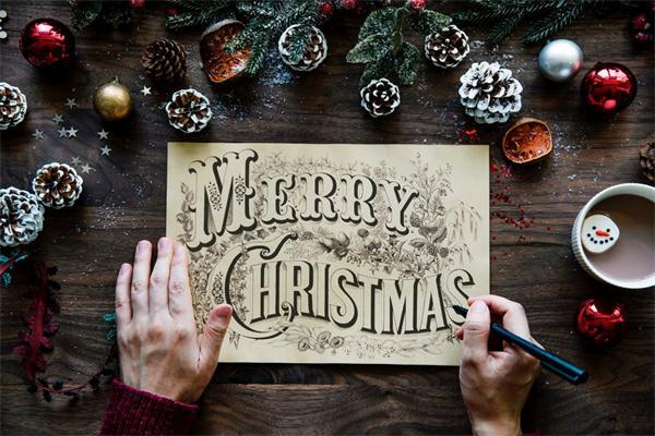 这个圣诞,看看你内心最想要的是什么?