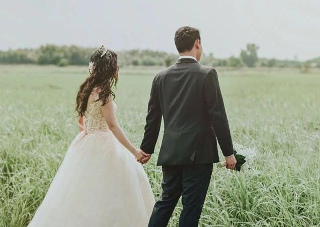 """夫妻最好的状态是""""我挺你"""""""
