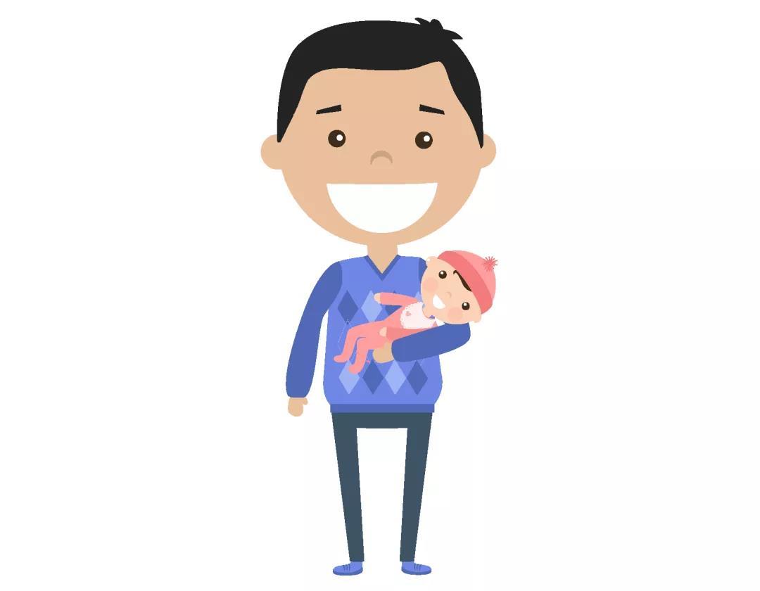 你为什么要生小孩?如何做一对健康的父母?