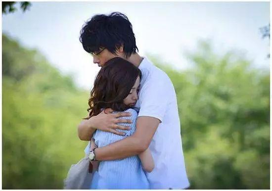 """婚后遇到""""真爱"""",最好的结局是什么?"""