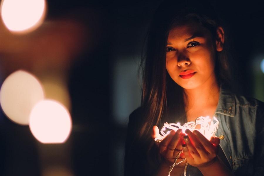 理论上你可以让任何人都爱上你 | 心理学家的爱情秘籍