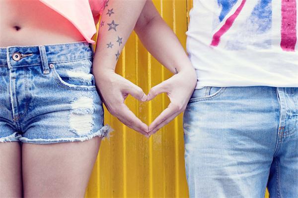 测测你的爱情最佳攻略是什么