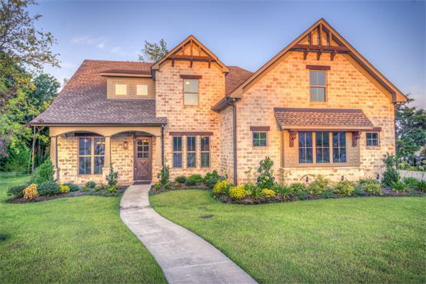 你的心住在什么样的房子里?