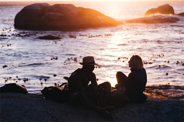 超准婚姻测试:测你内心的真爱类型