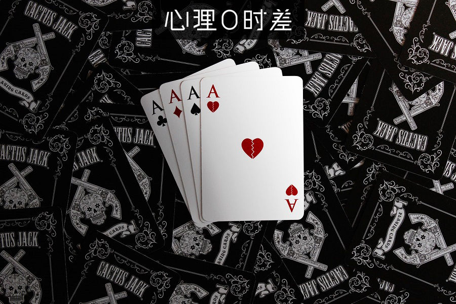 这个扑克牌读心术,准确度98% | 用魔术上心理课的教授-心理学文章-壹心理