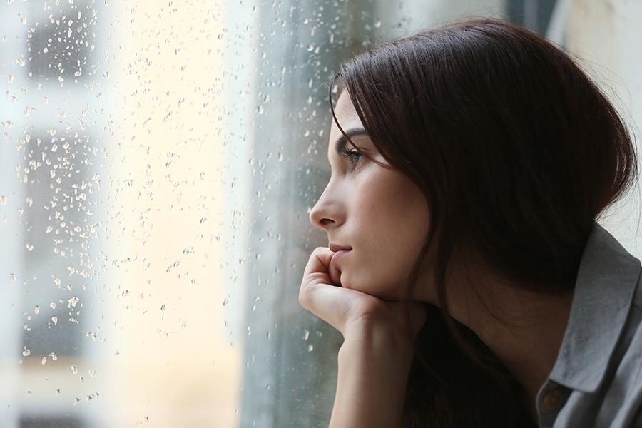 一份基于8000人的抑郁调查,教你判断是否患抑郁症-心理学文章-壹心理