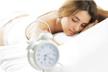 克服失眠的3种方法,越早知道越好!