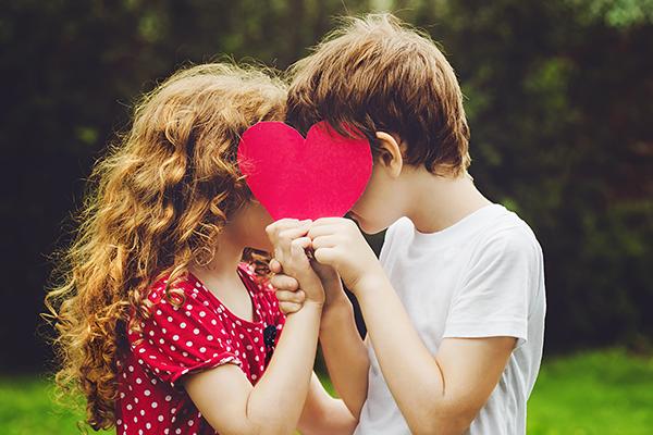 测你的初恋情结有多深?