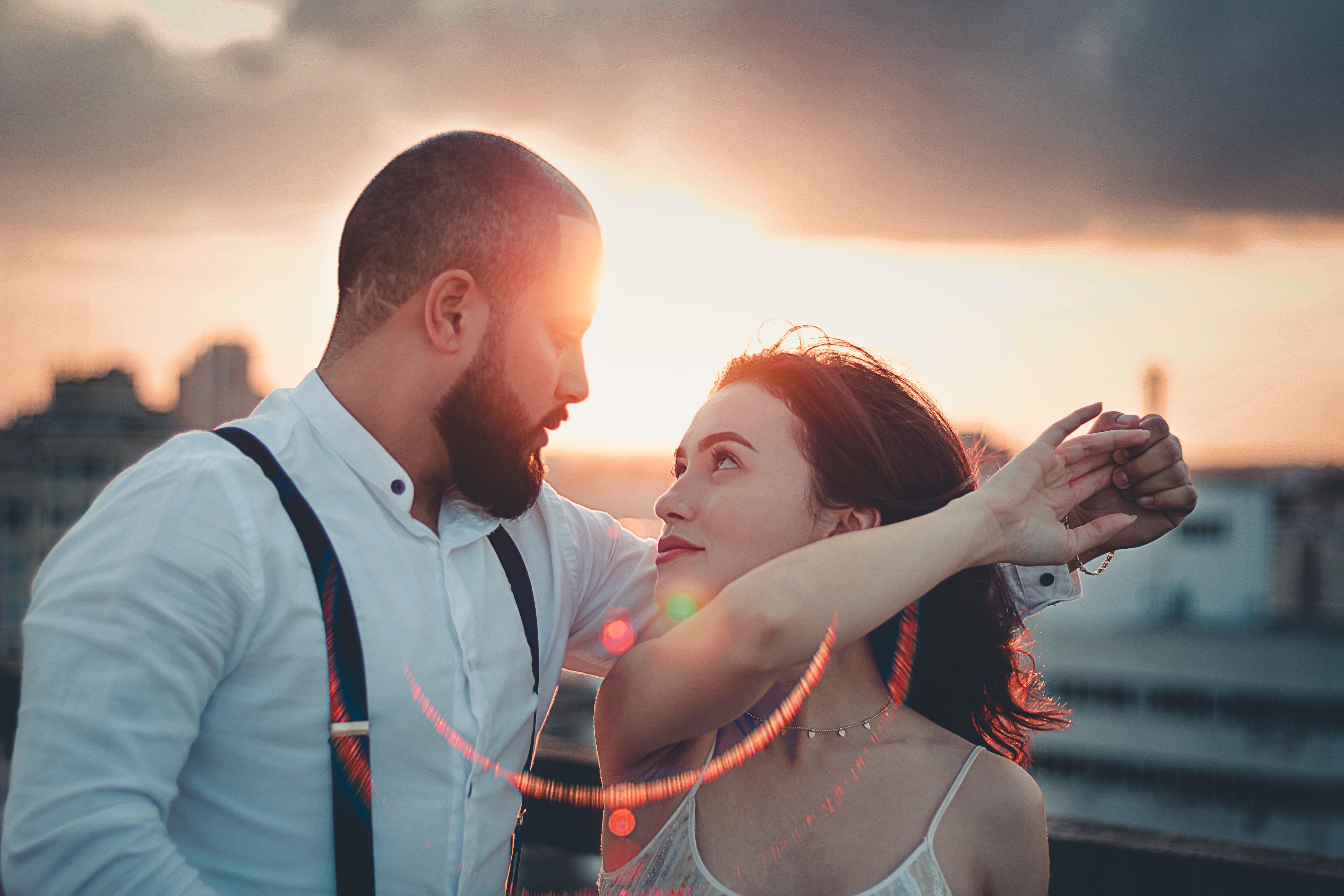 情侣大型翻车现场:你说话的方式,决定了你的层次-心理学文章-壹心理