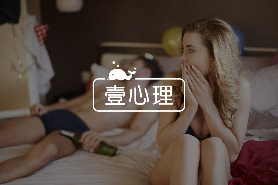 罗志祥出轨被曝:没有女人能活着从男友手机里出来?-心理学文章-壹心理