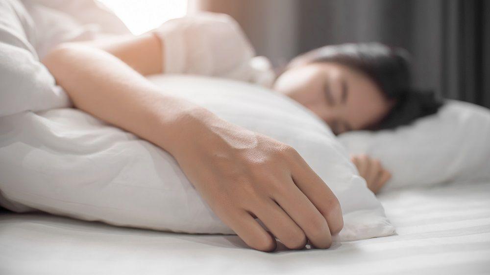 梦见性、坠落、掉牙……这 10 种梦隐藏着你的哪些秘密-心理学文章-壹心理