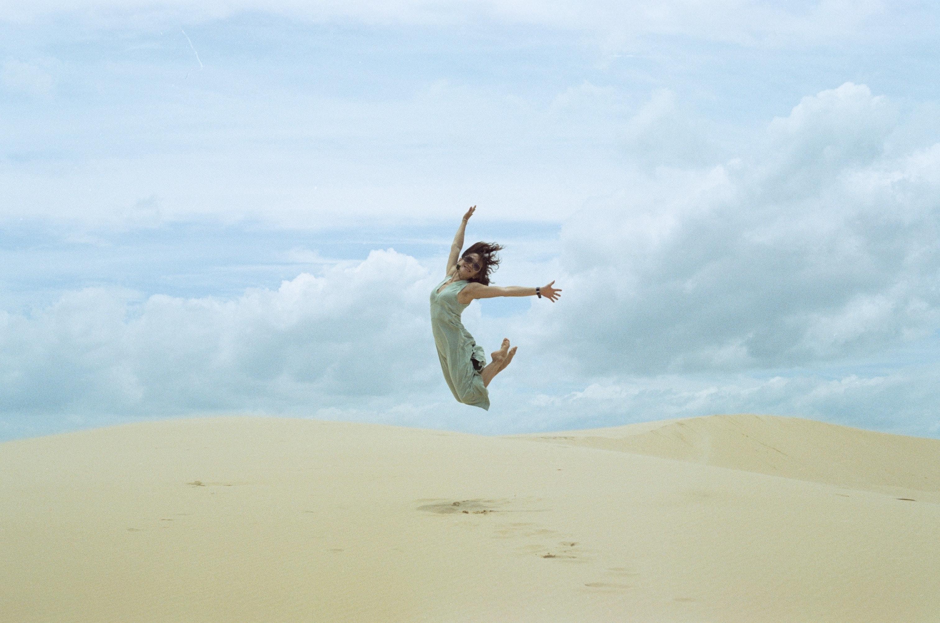 七天幸福体验营Day2 如何在精神层面更幸福-心理学文章-壹心理